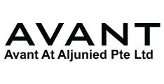 Avant At Aljunied Pte Ltd