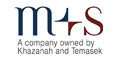 M+S Pte Ltd