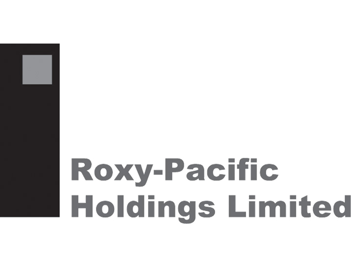 Roxy-Pacific Holdings Limited