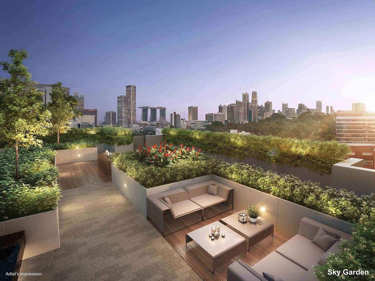 Facility_Haus_on_Handy_Perspective - Sky-Garden-w-