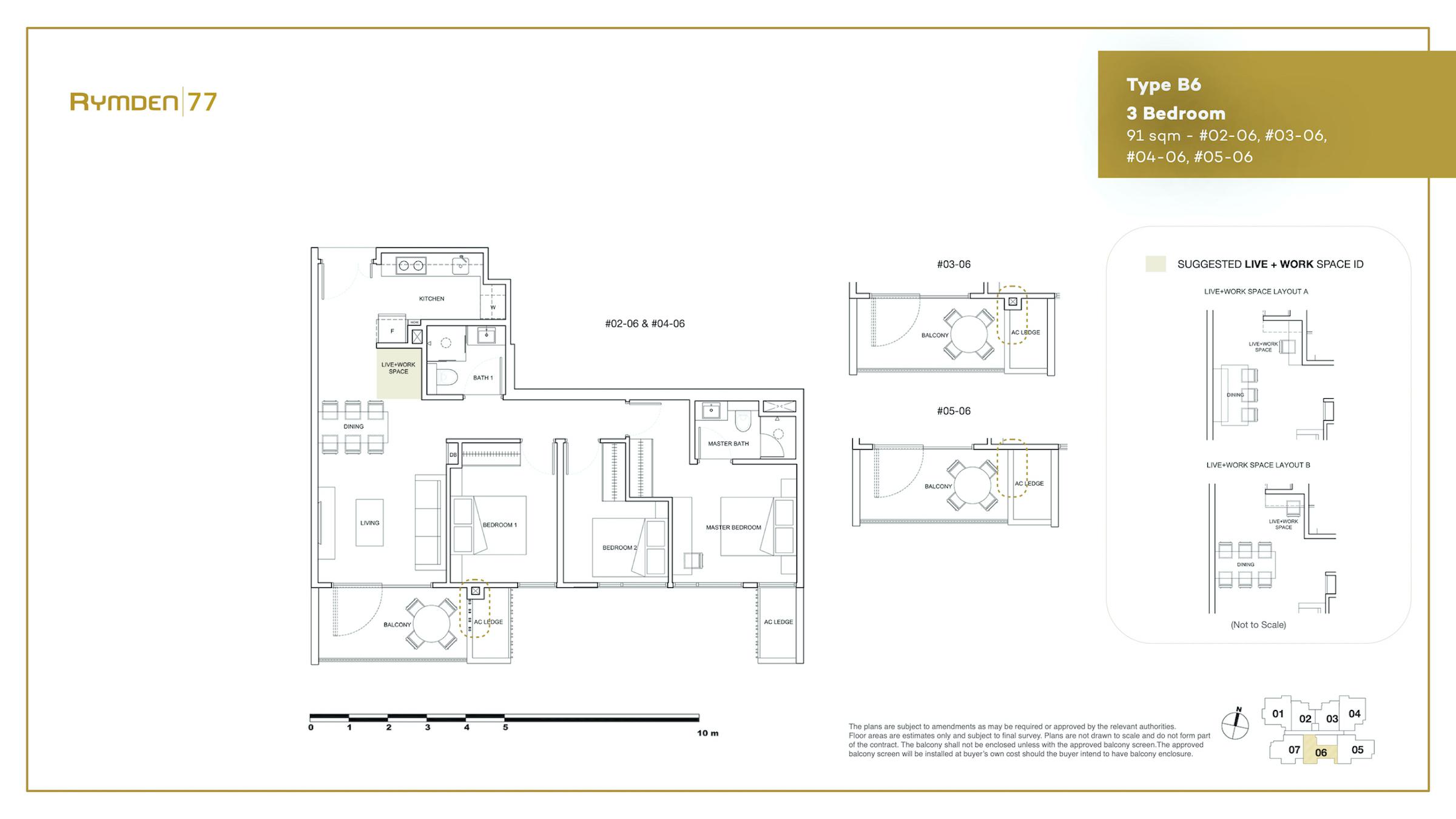 Rymden-77_3 Bedroom_Type B6.jpg