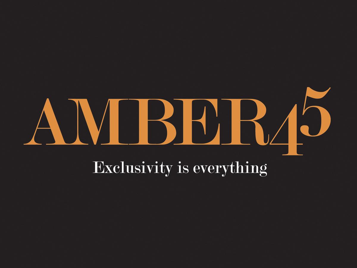 Amber45